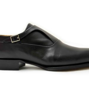 Zapato So blacker lateral web